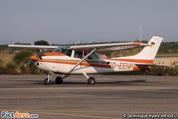Reims Cessna F182Q Skylane (FLUGSPORTGRUPPE LANDSBERG E.V.)