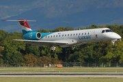 Embraer ERJ-145LU (LX-LGX)
