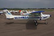 Cessna 152 (N6314M)