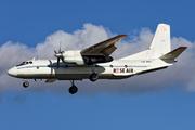 Antonov An-26 Curl (LZ-ABJ)