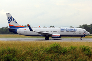 Boeing 737-8HC (TC-SNF)