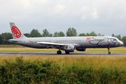 Airbus A321-211 (OE-LEZ)