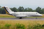 Gulfstream G280 (TC-KHD)