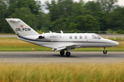 Cessna 525 CitationJet (OE-FCW)
