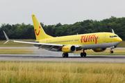 Boeing 737-8K5/W (D-ATUH)