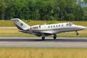 Cessna 525A CitationJet CJ2+ (D-IDAS)