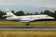 Dassault Falcon 2000EX (D-BFFB)