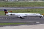 Bombardier CRJ-900 (D-ACNC)