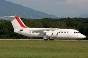 British Aerospace Avro RJ-85 (EI-RJV)