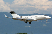 Bombardier BD-700-1A11 Global 5000 (VP-BAM)