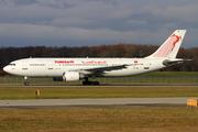 Airbus A300B4-605R (TS-IPB)