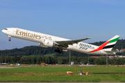 Boeing 777-31H/ER (A6-EGO)
