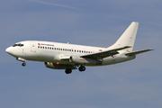 Boeing 737-2K3/adv (YU-ANP)