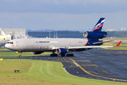 McDonnell Douglas MD-11/F (VP-BDP)