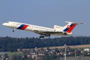 Tupolev Tu-154M (OM-BYO)