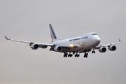 Boeing 747-428F/ER/SCD (F-GIUE)