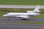 Dassault Falcon 900EX (VP-CLO)