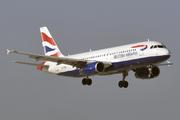 Airbus A320-232 (G-TTOB)