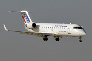 Bombardier CRJ-100ER (F-GRJF)