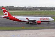 Airbus A330-223 (D-ALPE)