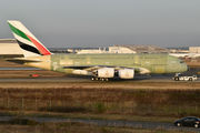 Airbus A380-861 (F-WWAE)