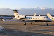 Grumman G-1159B Gulfstream II-B (N711MQ)