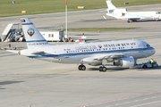 Airbus A319-115X/CJ (9K-GEA)