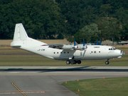 Antonov An-12B (LZ-CBE)