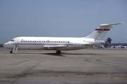 Douglas DC-9-14