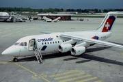 BAe-146 RJ85 (HB-IXF)