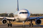 Airbus A321-231 (D-AISN)