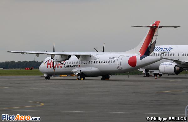 ATR 72-600 (HOP!)
