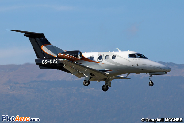 Embraer 500 Phenom 100 (Not Known)
