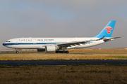 Airbus A330-223 (B-6542)