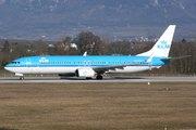Boeing 737-9K2 (PH-BXR)