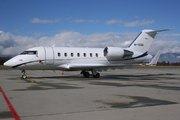 Canadair CL-600-2B16 Challenger 605 (M-VSSK)