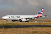 Airbus A330-243 (N290AY)