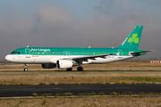 Airbus A320-214 (EI-EZV)