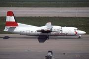 Fokker 50 (OE-LFE)