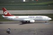 Boeing 737-4Y0 (TC-JDZ)