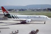 Boeing 767-2Q8ER (S7-AAS)