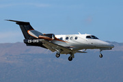 Embraer 500 Phenom 100 (CS-DVS)