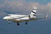 Dassault Falcon 2000LX (G-FLXS)
