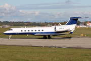 Gulfstream Aerospace G-550 (G-V-SP) (I-DELO)