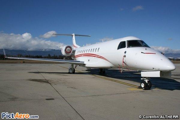 Embraer ERJ-135BJ Legacy 600 (Falcon Aviation Services)