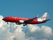 Boeing 737-36N/WL (OO-VEX)