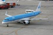 Embraer ERJ-190-100LR 190LR  (PH-EZF)