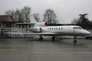 Dassault Falcon 50 (N678MA)