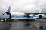 Antonov An-124-100 (RA-82081)