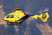 Eurocopter EC-135T2 (F-HSGE)